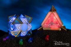 Hologramme (Dok-Ondar´s Den of Antiquities)