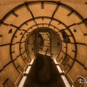 Millennium Falcon: Smugglers Run -Star Wars: Galaxy´s Edge