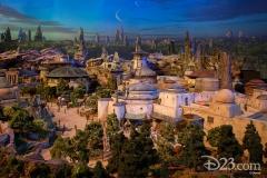 Black Spire Outpost - Star Wars: Galaxy´s Edge