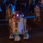 501st Legion Parade mit R2