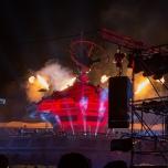 Die Finalshow sorgte für tolle Stimmung im Discoveryland