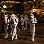 Stormtrooper Parade
