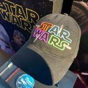 Star Wars Baseballmütze