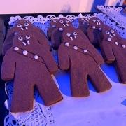 Wookie Cookie in Disneyland Paris