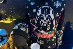 Star War Pullover, Mütze & weitere Souvenirs