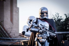 March of the First Order mit Phasma