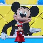 Surprise Mickey