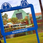 Swan & Dolphin Hotels