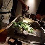 Essen im Tappan Edo