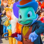 Jiminy Grille aus Disney's Pinocchio