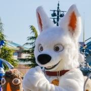 Bolt, ein Hund für alle Fälle