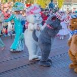 Aristocats im Disneyland Paris