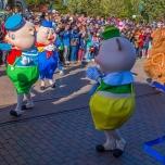 Disney's Die Drei Kleinen Schweinchen