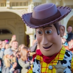 Woody aus Toy Story