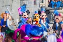 Mickey & seine Freunde