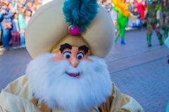Aladdin: Sultan