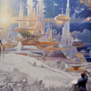 The Prologue and the promise von Robert McCall