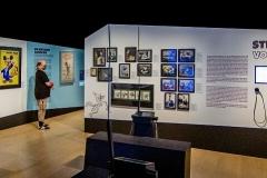 Ausstellung The Sound of Disney in Frankfurt