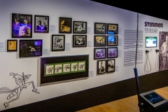 Deutsches Filmmuseum: The Sound of Disney