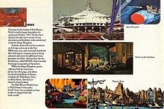 Thunder Mesa war schon fest als Erweiterung des Magic Kingdom geplant und angekündigt