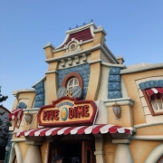 Five & Dime in Toontown
