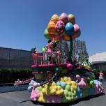 Minnie in der Usatama Parade