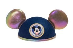 Celebration Collection Mickey Hat