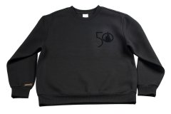 Luxe Logo Collection Pullover