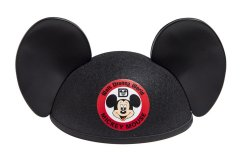 Vault Collection Mickey Hat