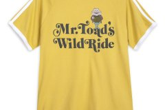 Vault Collection Mr. Toad Shirt