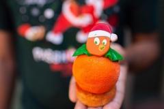 An-Orange-Bird-Christmas-nur-bei-der-Party-erhältlich