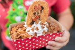 Gingerbread-Sundae