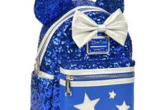 Wishes Come True Blue Color Collection Rucksack