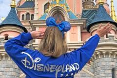 Disneyland Paris Spirit Jersey