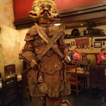 Deko im Yak & Yeti Restaurant