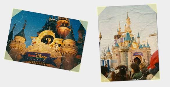 Euro Disneyland Promo Tour