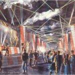 Frank Gehry & Architektur des Festival Disney – Die Geschichte des Disney Village Teil 2