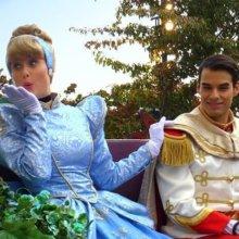 Cinderella – Character Safari Teil 7