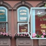 Tom Elrod - Fenster der Main Street Teil 5