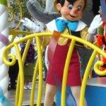 Pinocchio - Character Safari Teil 6