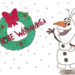 Olaf aus Frozen zeichnen - Art of Animation: der dein-dlrp.de Zeichenkurs