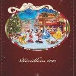 Essen an Weihnachten und Silvester im Disneyland Paris