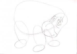 I Ah Zeichnen Art Of Animation Der Dein Dlrpde Zeichenkurs