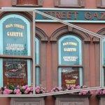 Ron Kollen - Fenster der Main Street Teil 9