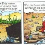 """""""Onkel Dagobert – sein Leben, seine Milliarden"""" – Vergleich zwischen Graphic Novel und Soundtrack - Teil 1"""