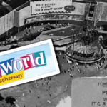 It's a Small World – Geschichte der Attraktion