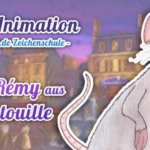 Rémy - Art of Animation: der dein-dlrp.de Zeichenkurs