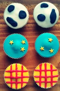 Cupcakes Frontierland 1
