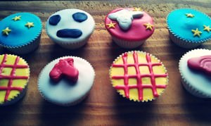 Cupcakes Frontierland 2