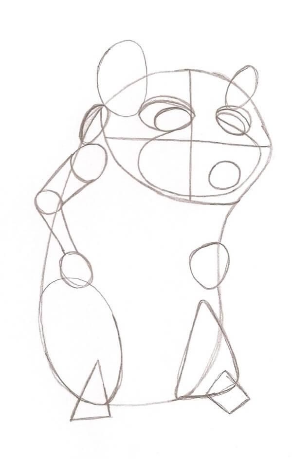 Die Masken für die Person und des Körpers dermal spa